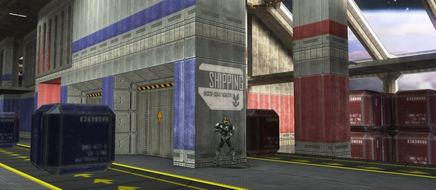 Halo 2 Multiplayer Map Pack News