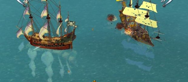 Sid Meier's Pirates! News