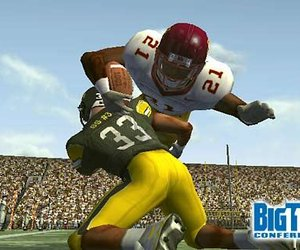 NCAA Football 2005 Chat