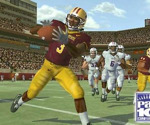 NCAA Football 2005 Screenshots