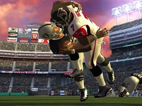 ESPN NFL 2K5 Screenshot from Shacknews