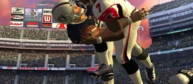 ESPN NFL 2K5 News