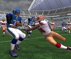 ESPN NFL 2K5 Screenshots