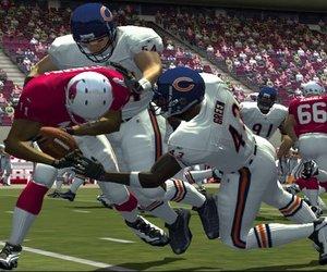 ESPN NFL 2K5 Screenshots