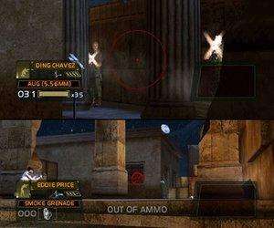 Rainbow Six 3: Black Arrow Screenshots
