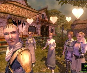 Fable Screenshots