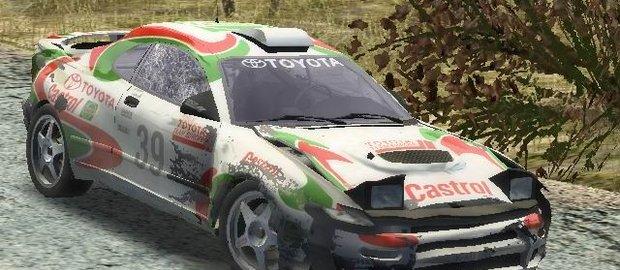 Colin McRae Rally 2005 News