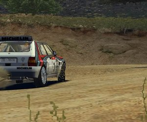 Colin McRae Rally 2005 Screenshots
