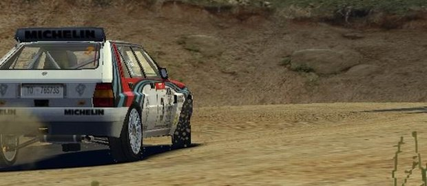 Colin McRae Rally 2005 News
