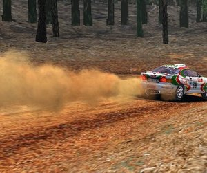 Colin McRae Rally 2005 Videos