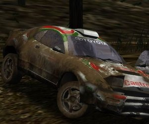 Colin McRae Rally 2005 Chat