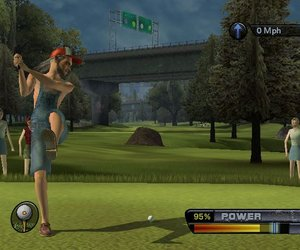 Outlaw Golf 2 Videos