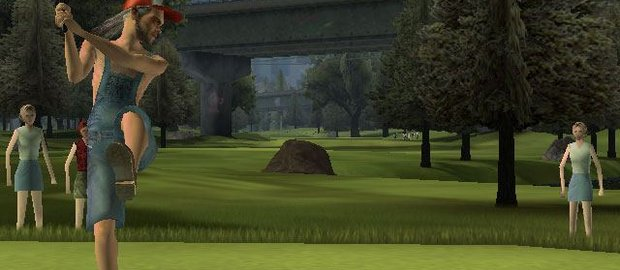 Outlaw Golf 2 News