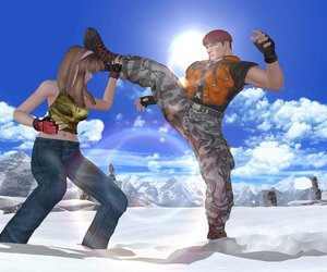 Dead or Alive Ultimate Screenshots