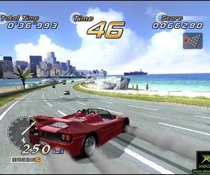 OutRun2 Chat