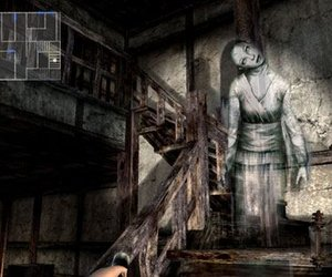 Fatal Frame II: Crimson Butterfly Director's Cut Screenshots