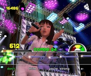 Karaoke Revolution Chat