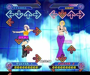 Dance Dance Revolution Ultramix 2 Screenshots