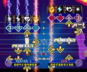 Dance Dance Revolution Ultramix 2 Files