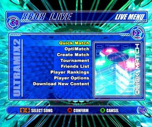 Dance Dance Revolution Ultramix 2 Videos