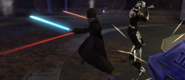 Star Wars Knights of the Old Republic II: The Sith Lords News