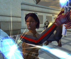 Star Wars Knights of the Old Republic II: The Sith Lords Screenshots