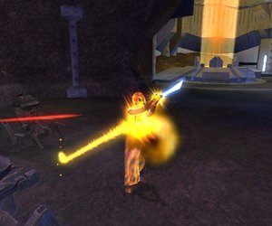 Star Wars Knights of the Old Republic II: The Sith Lords Files