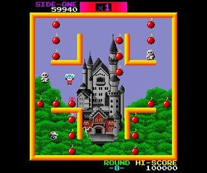 Tecmo Classic Arcade Chat