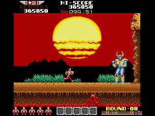 Tecmo Classic Arcade Videos