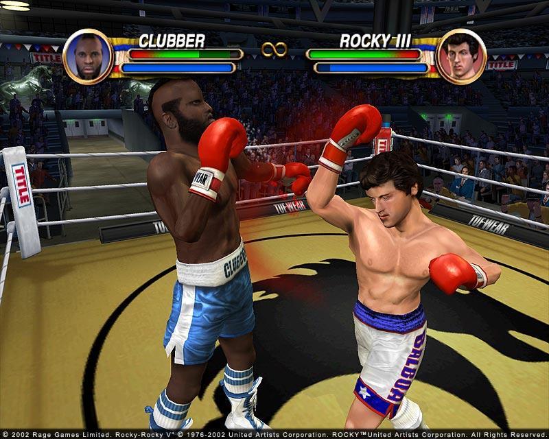Programa 7x38 (24-07-14) 'Especial Juegos de Nuestra Vida (Parte 6)' Rocky-Xbox04