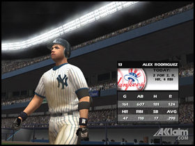 All-Star Baseball 2005 Screenshot from Shacknews