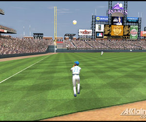 All-Star Baseball 2005 Chat