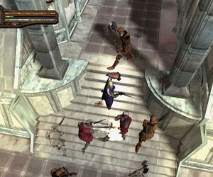 Baldur's Gate: Dark Alliance II Files