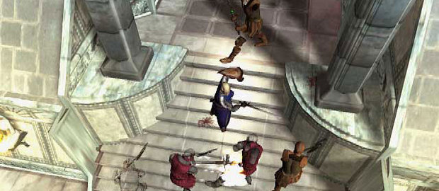 Baldur's Gate: Dark Alliance II News
