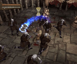 Baldur's Gate: Dark Alliance II Screenshots