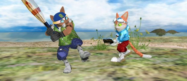Blinx 2: Masters of Time & Space News