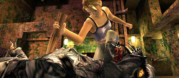 Buffy The Vampire Slayer News