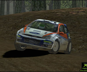 Colin McRae Rally 04 Chat
