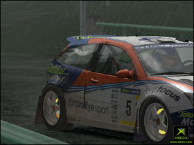 Colin McRae Rally 4 Screenshot from Shacknews