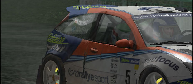 Colin McRae Rally 04 News
