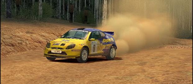 Colin McRae Rally 04 News