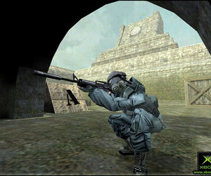 Counter-Strike Screenshots