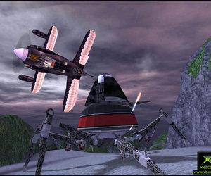 Crimson Skies: High Road to Revenge Files