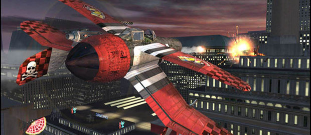 Crimson Skies: High Road to Revenge News