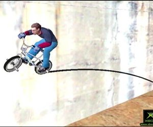 Dave Mirra Freestyle BMX 2 Files