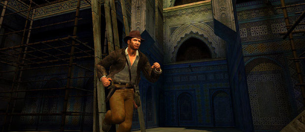 Indiana Jones and the Emperor's Tomb News