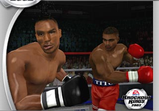 Knockout Kings 2002 Videos