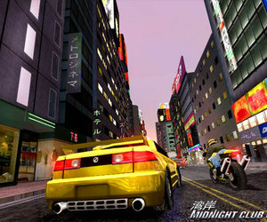 Midnight Club II Videos