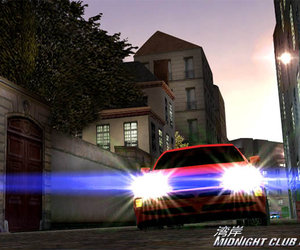 Midnight Club II Screenshots