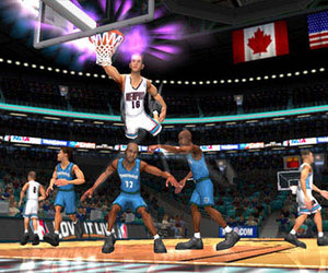 NBA Jam Chat